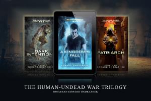 humanundeadjonthreebooks